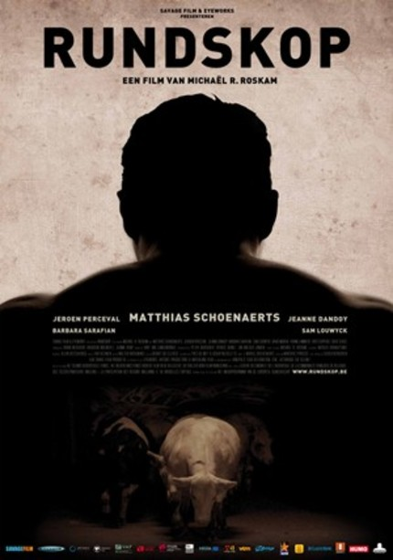 Berlin 2011: Trailer For Dark Belgian Drama BULLHEAD (RUNDSKOP)