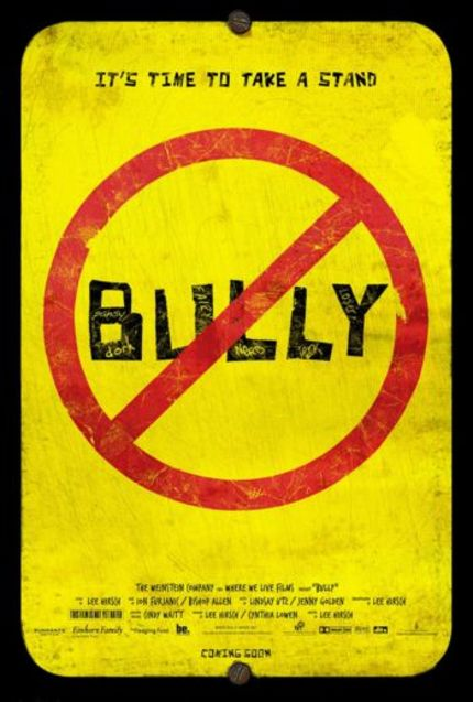 BULLY fights for and wins its PG-13 from MPAA