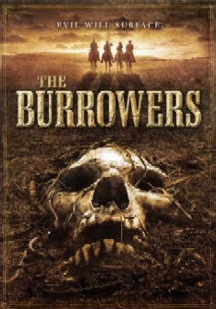 Imagine this! THE BURROWERS Review
