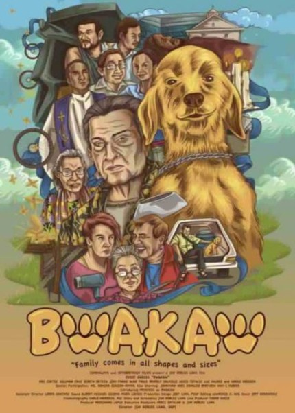 Cinemalaya 2012 Review: Jun Lana's BWAKAW