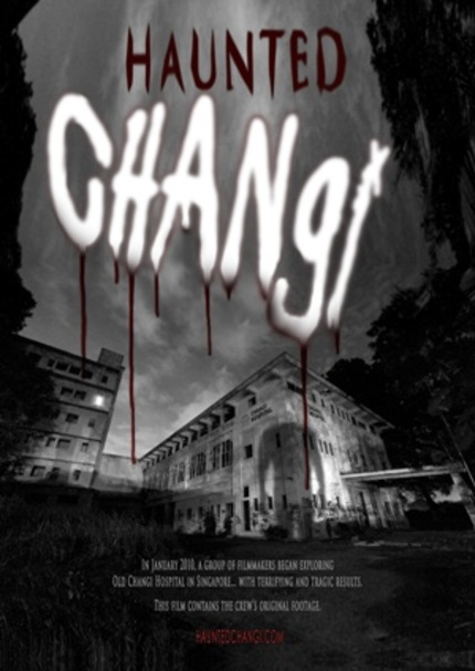HAUNTED CHANGI Heads North