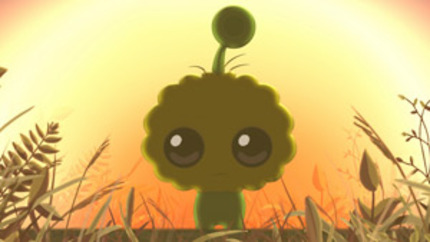 First Teaser for Stephen Chow Produced CJ7: THE CARTOON