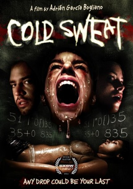 Explosive Breasts And Other Body Parts In US Trailer For Bogliano's COLD SWEAT
