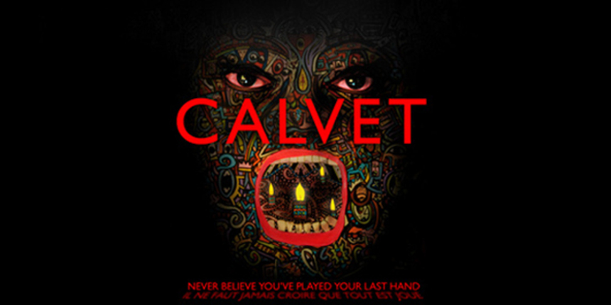 Interview: CALVET Director Dominic Allan