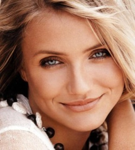 BREAKING: Cameron Diaz Joins THE COUNSELOR