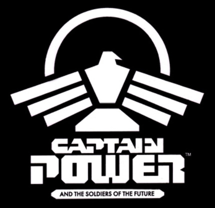 Captain Power Returns in 2012