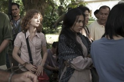 Berlin 2012: Watch Three Clips From Brillante Mendoza's CAPTIVE
