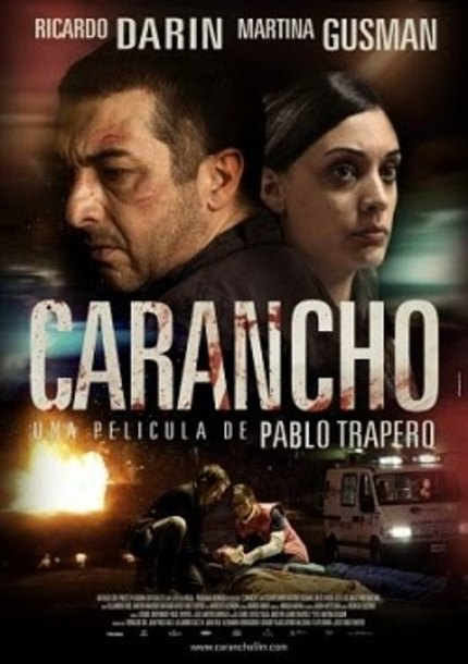 PSIFF 2011: CARANCHO: A Critical Overview
