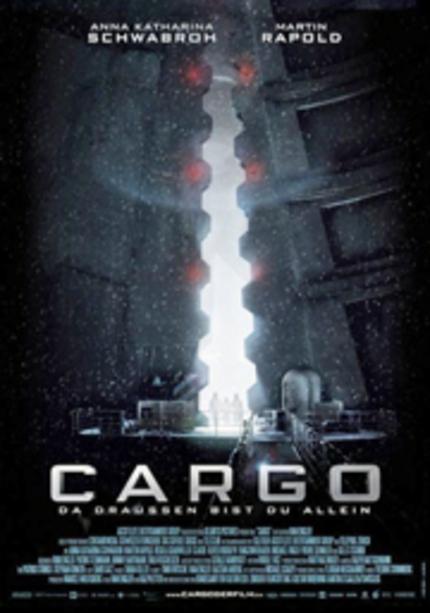 TADFF 2010: CARGO  review