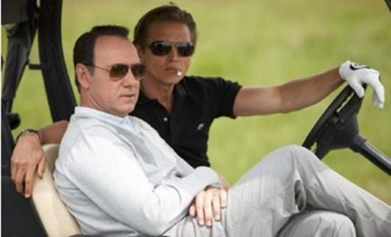 TIFF 2010: Kevin Spacey Is Jack Abramoff in George Hickenlooper's CASINO JACK