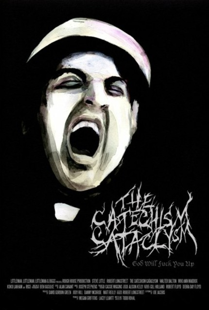 Writer-Director Todd Rohal Talks THE CATECHISM CATACLYSM