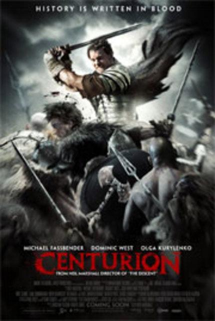 TADFF 10: CENTURION Review