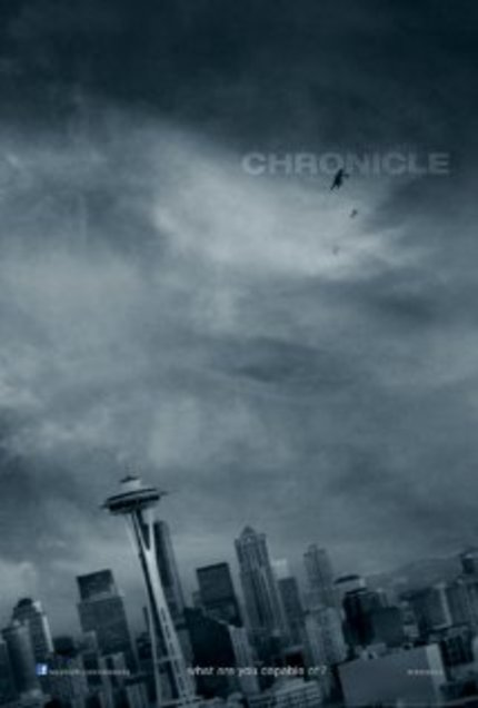 Review: CHRONICLE
