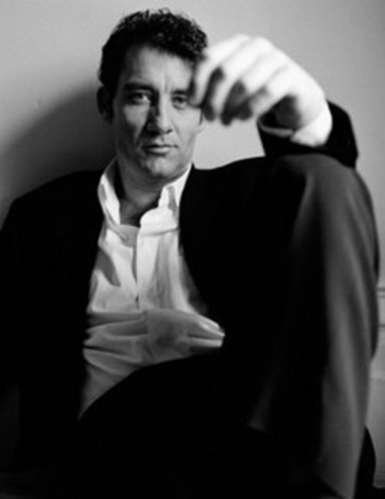 Clive Owen Says No To OLDBOY, Brolin's MIB Press Commitments Push Start Date Back