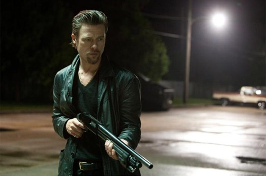 First Clip From Andrew Dominik's KILLING THEM SOFTLY