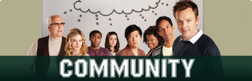Coming Together On COMMUNITY: The Nature of TV Ratings, Fandom & Storytelling