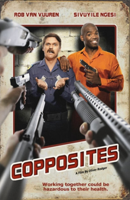 A Crook. A Cop. A Body Swap. They're COPPOSITES!