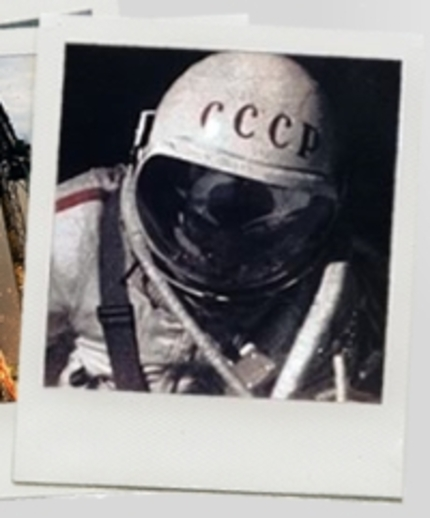 Has THE COSMONAUT Discovered The Future Of Film Making?