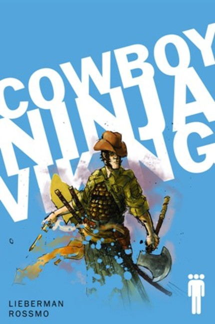 Marc Forster To Direct COWBOY NINJA VIKING