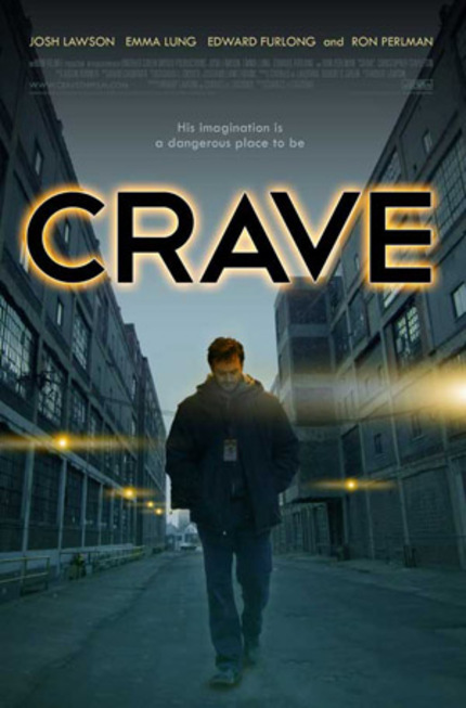 Fantastic Fest 2012 Review: CRAVE Fails To Satisfy