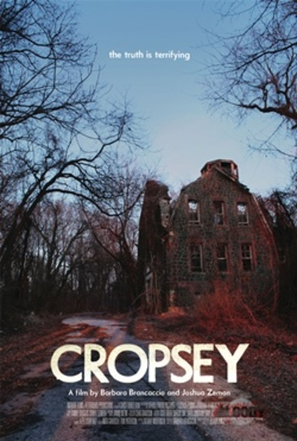 Fantastic Fest 09: CROPSEY Review