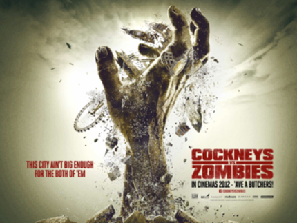 FrightFest 2012 Review: COCKNEYS VS. ZOMBIES Is All Cheek, No Teeth