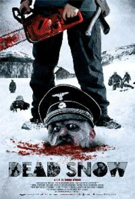 DEAD SNOW Hits Canadian Screens This Week!