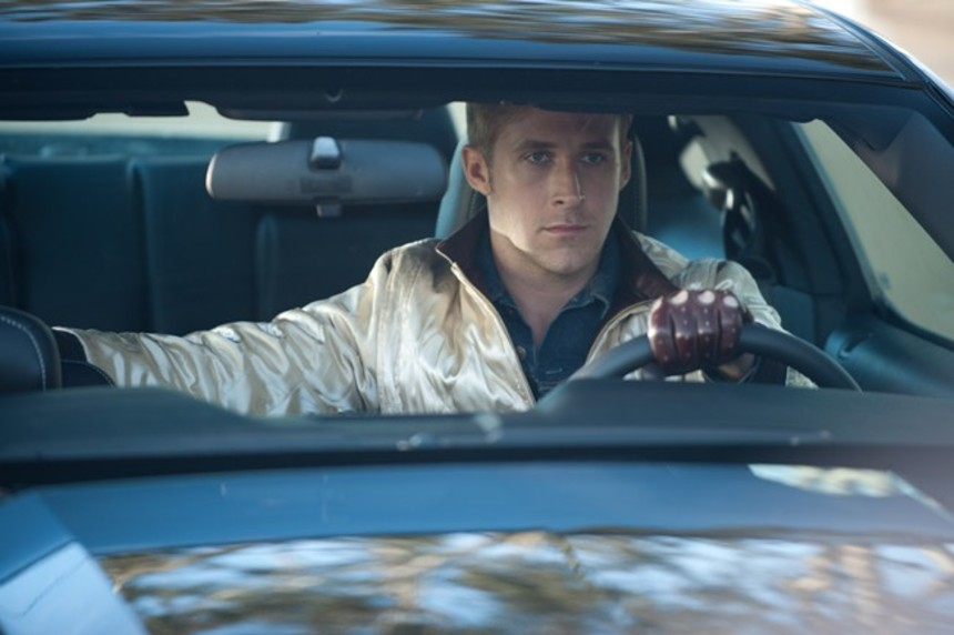 Cannes 2011: First Image Of Ryan Gosling In Nicolas Winding Refn's DRIVE