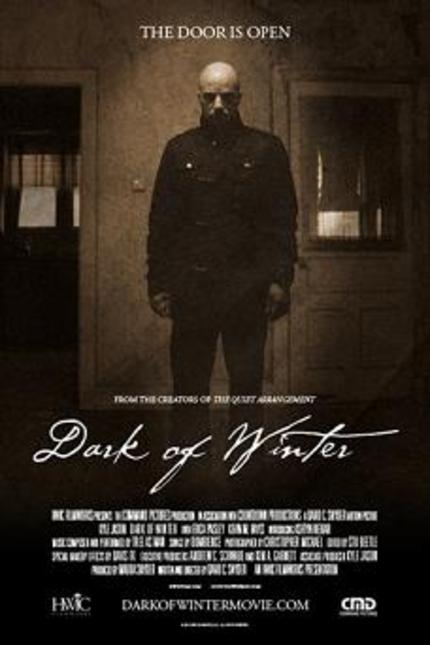 Review: DARK OF WINTER