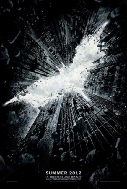 Final DARK KNIGHT RISES Trailer Goes For The Melancholy