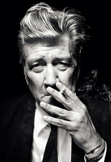 David Lynch + Interpol = I TOUCH A RED BUTTON MAN