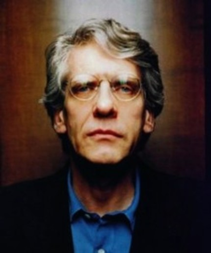 David Cronenberg Off ANIMAL RESCUE