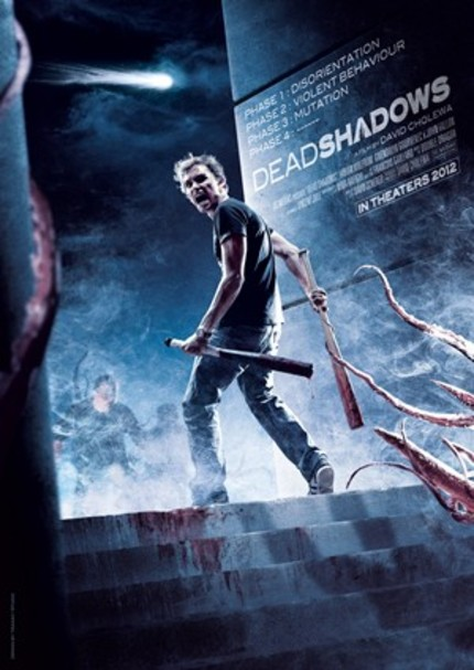 Comets And Tentacle Monsters In The Full Trailer For David Cholewa's DEAD SHADOWS