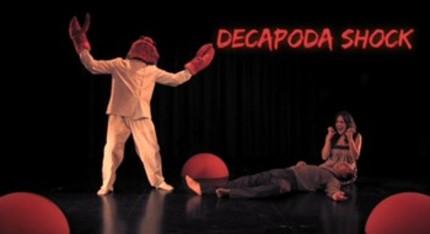 Javier Chillon Returns With DECAPODA SHOCK