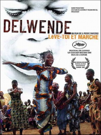 REVIEW of DELWENDE at the SFFS Sundance Kabuki Screen