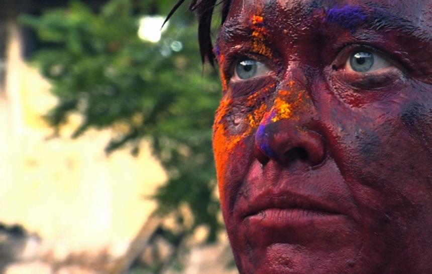 Fantasia 2012 Review: DESPITE THE GODS