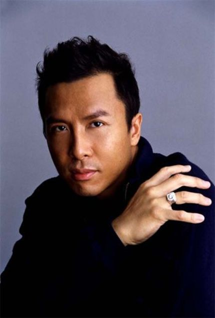 Latest News On Donnie Yen's New Projects!