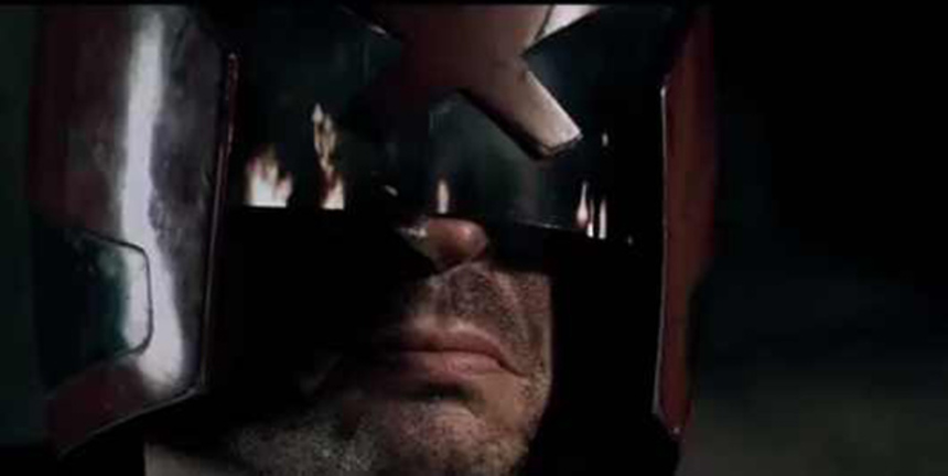 SDCC 2012 Review: DREDD 3D Brings Mega-violence to Mega City One