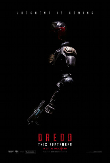 New DREDD Trailer Dives Deeper Into The World And Story