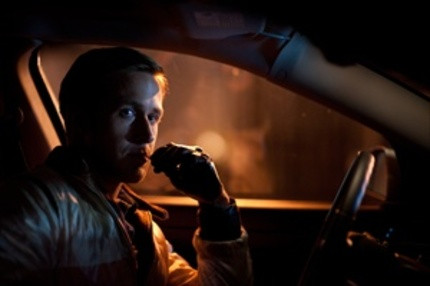DRIVE Gets UK Theatrical Release Date!