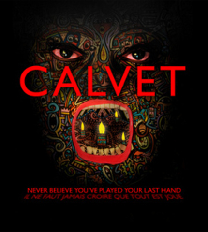 EIFF 2011 - CALVET Review