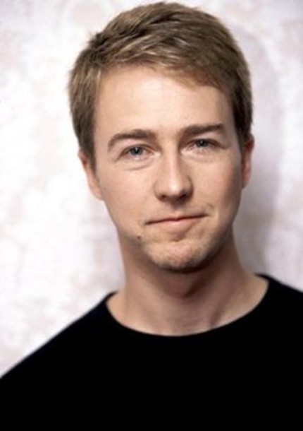 Matt Who? Ed Norton Joining Jeremy Renner In THE BOURNE LEGACY