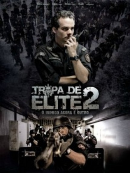 Fantastic Fest 2011: ELITE SQUAD: THE ENEMY WITHIN to Hit Theaters in November