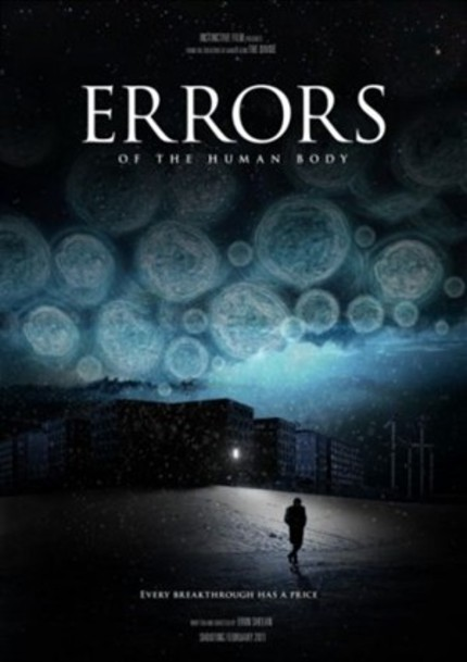 First Stills From Eron Sheean's ERRORS OF THE HUMAN BODY