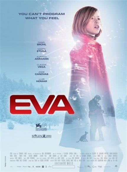 Sitges 2011: EVA Review