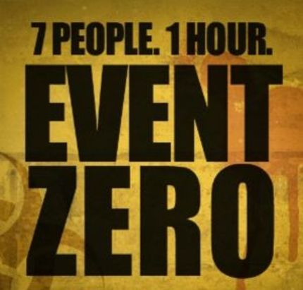 Watch The Entire EVENT ZERO Webseries Here!