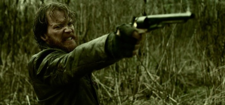 First Look At Dee Wallace, Bill Moseley And Stephen McHattie In John Geddes' EXIT HUMANITY