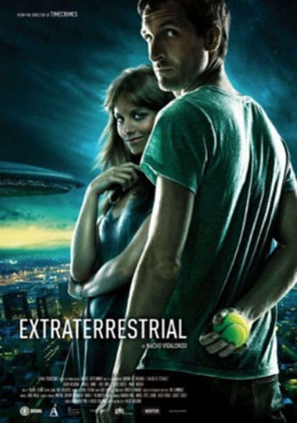 Watch The Teaser For Nacho Vigalondo's SciFi RomCom EXTRATERRESTRIAL