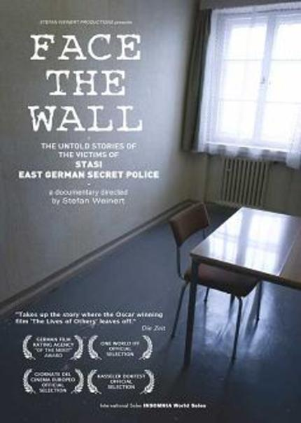 LIFF 2010: FACE THE WALL (GESICHT ZUR WAND) review