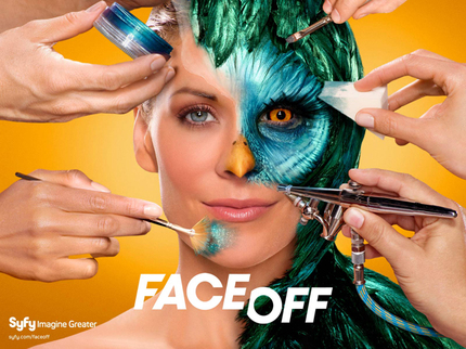 TV Review: Season 3 Of FACE OFF Starts Tonight On SyFy!